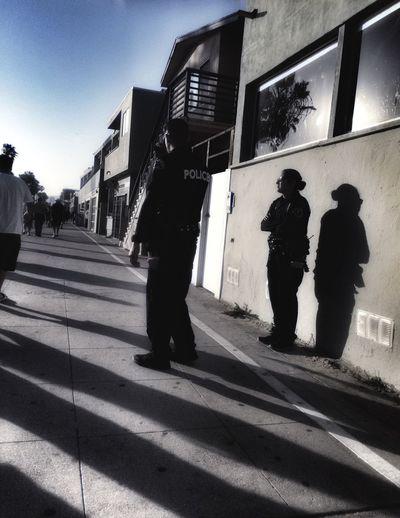 Venice beach EEA3-Santa Monica / Venice Beach NEM Street Mob Fiction Huffington Post Stories EEA3