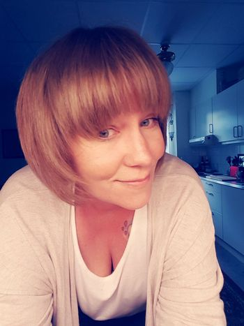made a change ;) Hairstyle Hairdresser Bobhaircut Selfie Woman Power 🎵🎺🌟