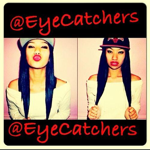 Follow Follow @eyecatchers Follow @Thadancerteej