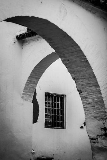 Arcos Arch