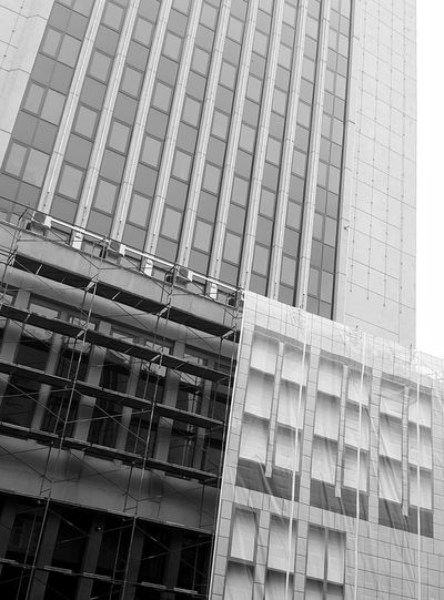 Streetphotography Urban Landscape Modernarchitecture Urbanphotography Rain Rainy Days Хабаровск Street Photography Abstract Architectural Detail Monochrome Black & White Black And White Light And Shadow Blackandwhite Blackandwhite Photography