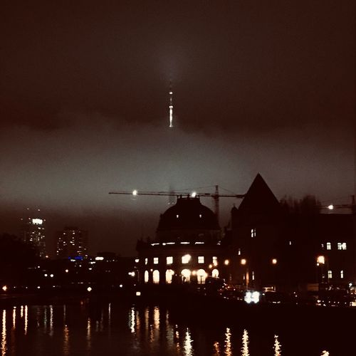 Berlin Fog two