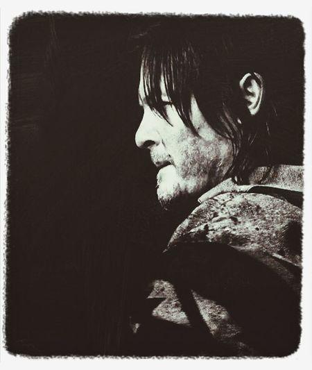 The Walking Dead TWD♡ Norman Reedus