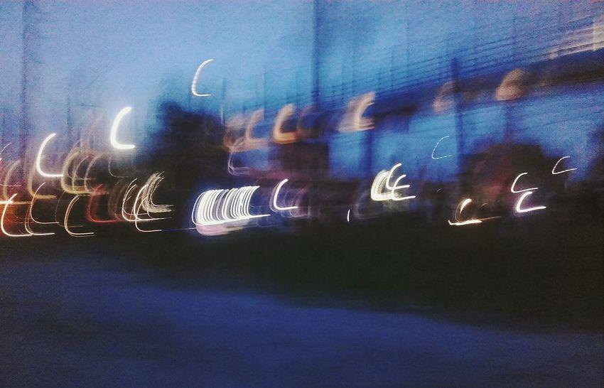 EyeEm Enjoying Life Laser-Art Exquisite EyeEm Best Shots Highway Bokeh Eyeemazing