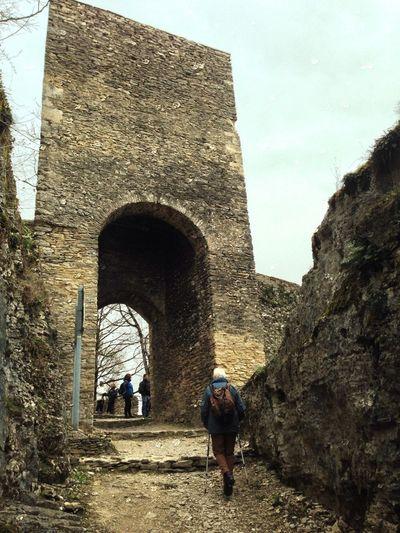 Oldcity Passez Une Bonne Journée! En Rando A Day Of Hiking