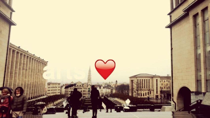 Montdesarts Bruxelles