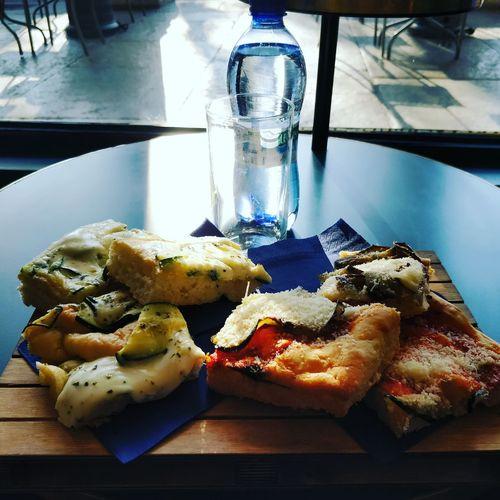 Pranzo con