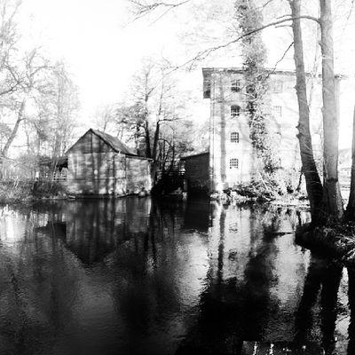 Wassermühle Müden / Örtze