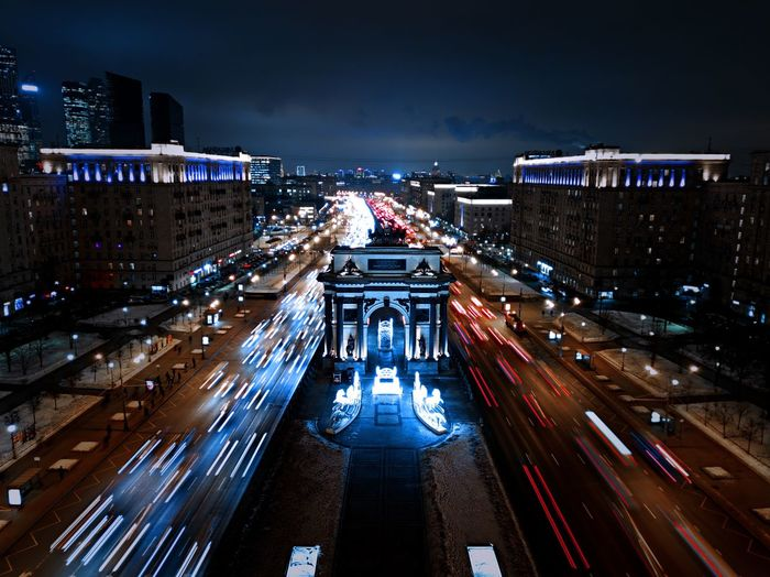 Aerial Shot Москва DJI X Eyeem DJI Mavic Pro Dronephotography Aerial Photography cityscapes Dji Underground Streetphotography Street Light Street Art Night Illuminated City Architecture Transportation Built Structure Building Exterior Road High Angle View Mode Of Transportation Street Nature Car Land Vehicle Winter Sky Motion Outdoors Humanity Meets Technology My Best Photo Streetwise Photography The Art Of Street Photography