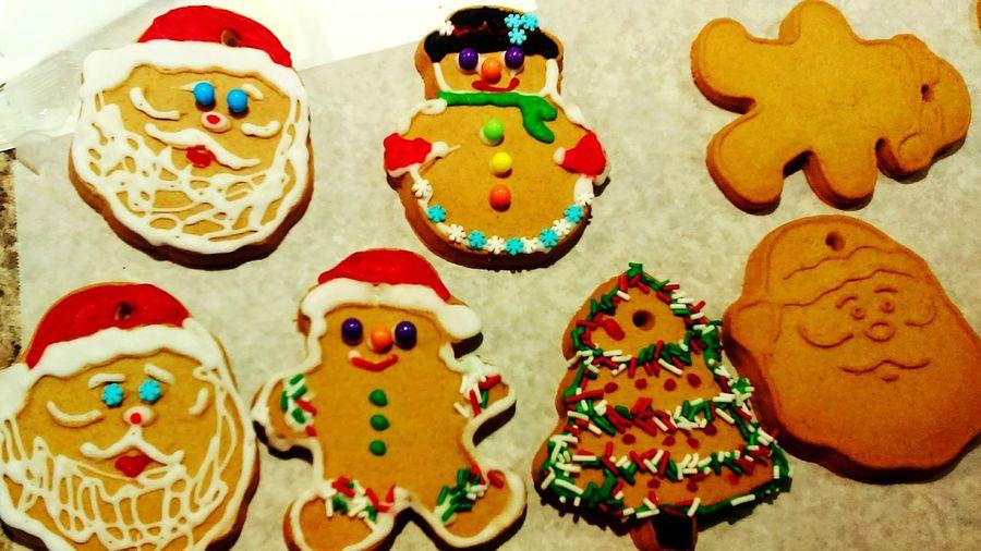 Christmas Around The World Cookies🍪 Baking Cookies Christmas Cookies Making Cookies! Baking Christmas Cookies Icing Cookies