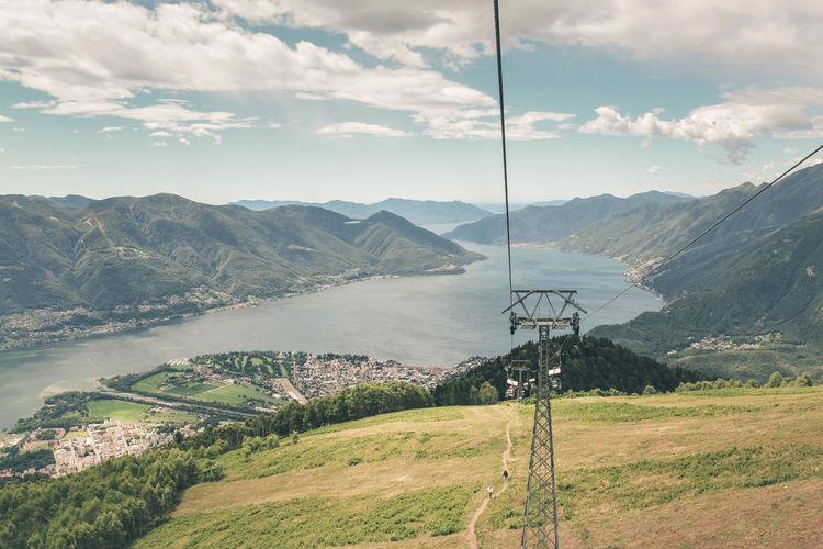 Photo taken in Ascona, Switzerland