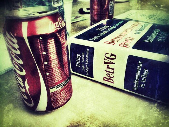 Work Betriebsrat Gewerkschaft Brainstorming Coca Cola Coca Cola ✌