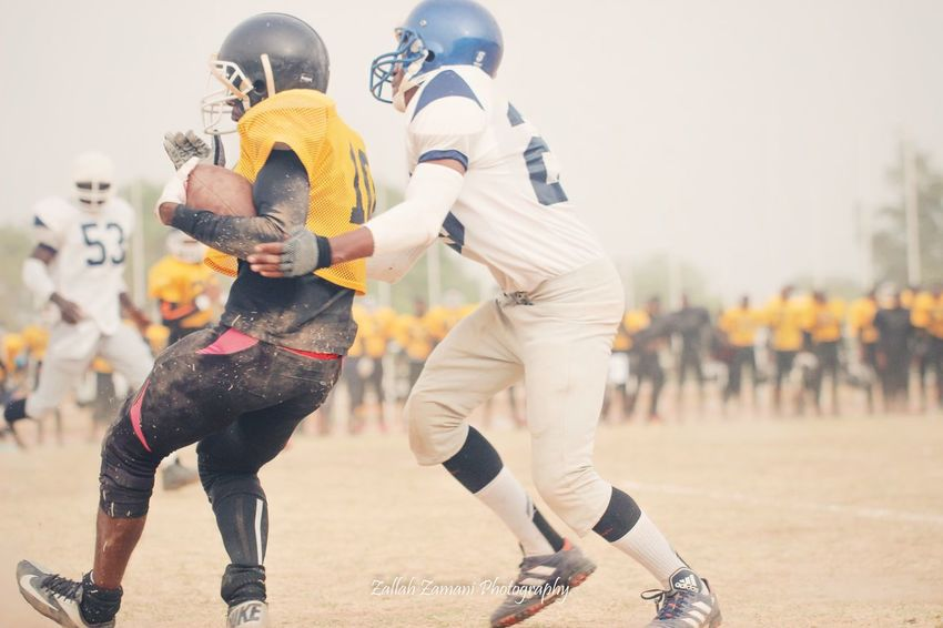 Sports Sports Photography Americanfootball NFL Experience Lagos Zaria Adrenaline Fans Fun Sport Center