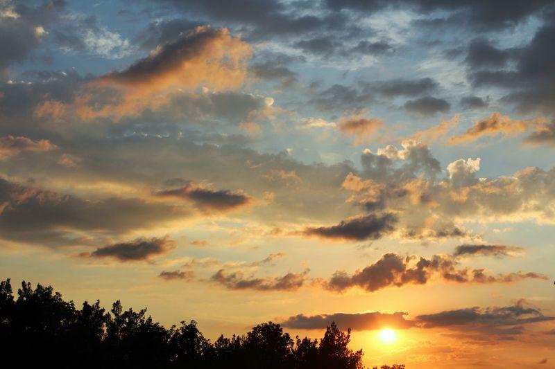 Beauty Of Nature Cloud Cloud - Sky Color Colors Dawn Evening Clouds Evening Sky Evning Photography Nature Nature Colors Sky Sun Sunset вечер вечернее небо Закат краски природы солнце тень