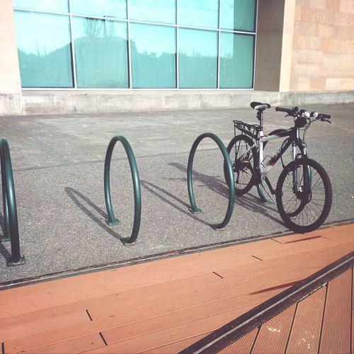 Bicycle Parking Yerevan EyeEm Gallery