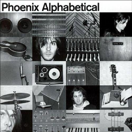 Perfect album by perfect band. xoxo Phoenix Alphabetical
