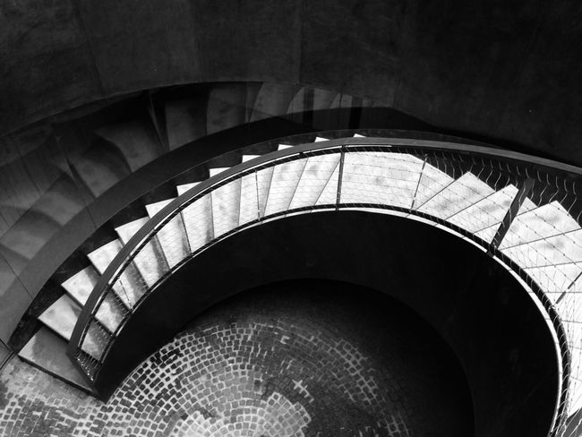 EyeEm Best Shots - Black + White Bw_collection Stairs Blackandwhite Eye4black&white  EE_Daily: Black And White Popular Photos Shootermag Architecture_bw OpenEdit