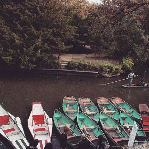 All of live is chance🌅🚣🌍 Cambridge boats. Canals Cambridge Uklife England Uk October2014 Instagood Instamoment Canal Boats Embarcadero Picoftheday FotoDelDia Viernes Remember Reminds Aremar Travelgram Tripstagram Trip Barcas Capturemoments Picture Friday Cityscape travelcamera photooftheday camera voyage