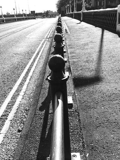Roads Belfast