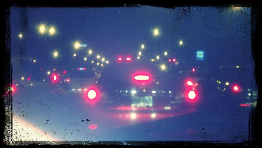 Trafic Cars Lima De Regreso A Casa