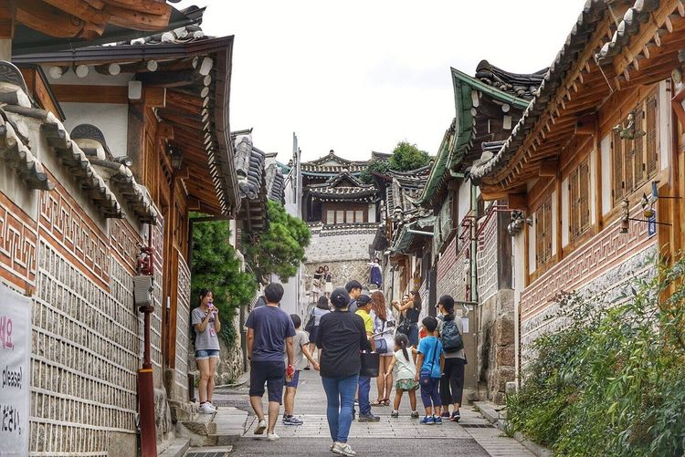 Architecture Walking History Building Exterior Tourism Built Structure Travel Destinations People Togetherness Adult Outdoors Day Tree Young Adult Adults Only