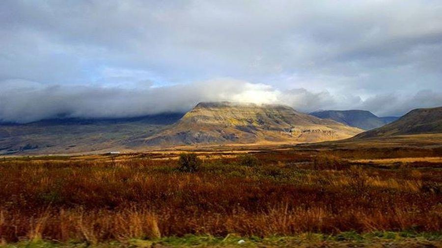 Mountains of Iceland Whyiceland Wheniniceland Ig_iceland