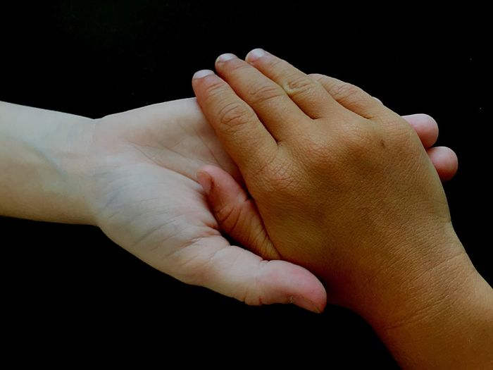 Hands Friends Friendship Skin Different Colour Of Skin The Color Of School Colors and patterns My Year My View Connected By Travel Inner Power 50 Ways Of Seeing: Gratitude