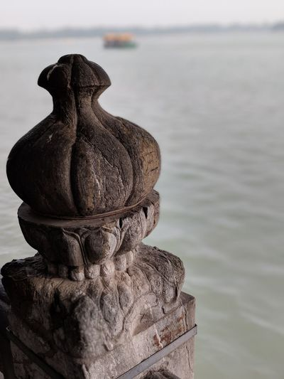 Fence ornament at a palace Rock - Object Summer Palace Beijing Ornament Fence Water Sea Close-up The Portraitist - 2018 EyeEm Awards EyeEmNewHere My Best Travel Photo