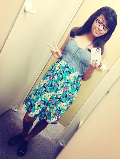 Shopping Yesterday ^-^
