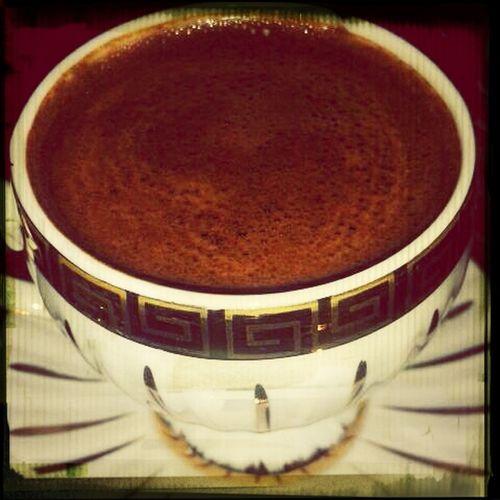 Türk Kahvesi ♡♥