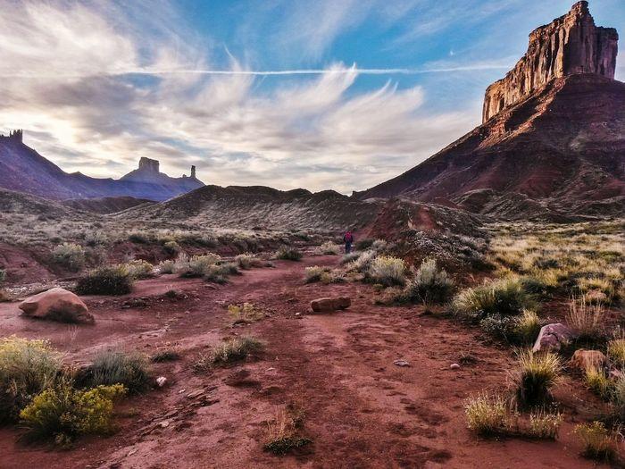 Cadtle Valley Utah