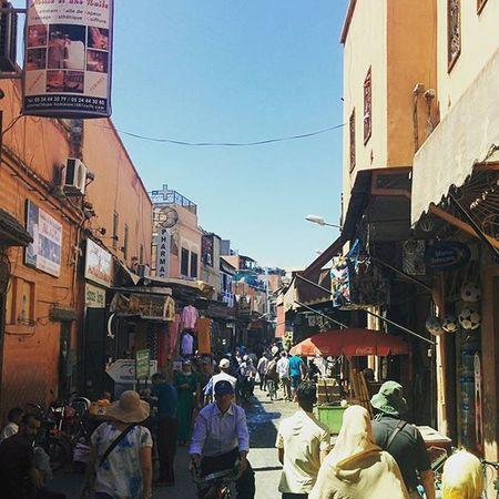 Marrocco Marroccomarket Marrakech Morroco Instagood Instalike