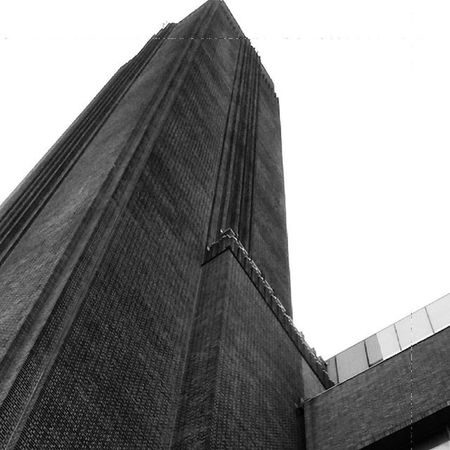 Tate modern. TateModern Tate London Londres nomada