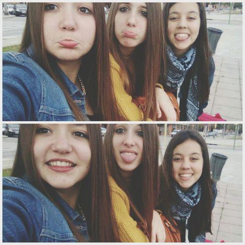 hey sisters