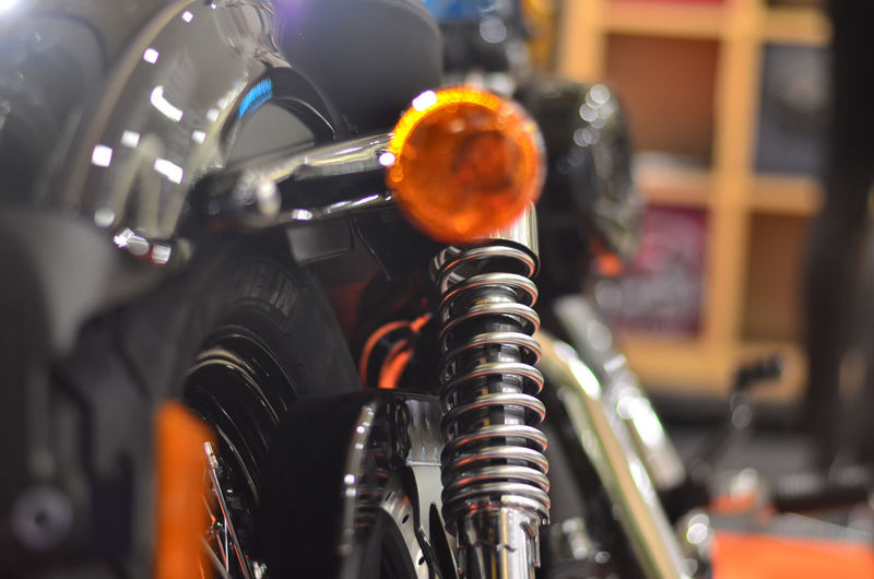 Harley Davidson American Gang Gloss Harley Davidson Heavy Horse Power Lights Motorcycle Motorsport Orange Power Bike Chrome Harleydavidson Hazard Meter Motorbike Muscles Ride Rim Showroom Silencer Silver  Steering Wheel Tyres