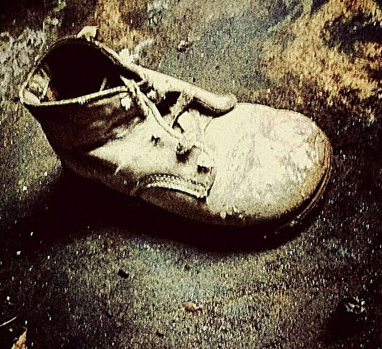 Photographic Memory of Enjoying Life as a kid with no worries, growing up on a farm and the meaning of Family❤.. My Hero's baby shoe that can never be filled.. Mydad<3 Showcase January