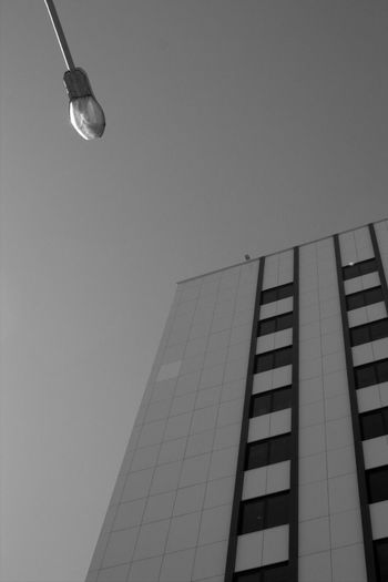 Bw-collection Abstract Minimalism  Urban Geometry