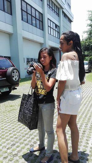 CIV155PX Bohemian Fashion Nuartapp Walong Bibe Behind The Scenes