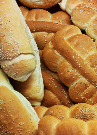 Breads Food