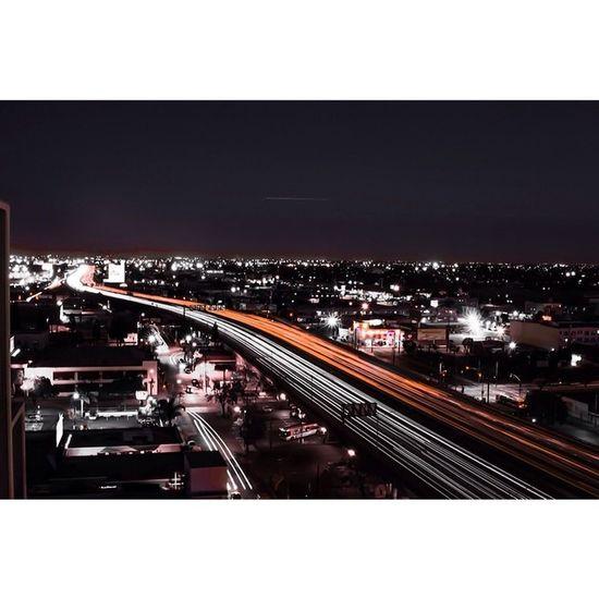 This view doe 👌 La_lurking Weownthenight_la DiscoverLA Nikon Weshootla Uglagrammer Conquer_la