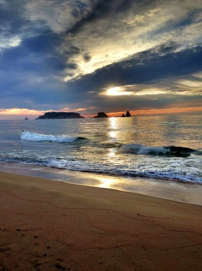 Nature Landscape Illes Medes Estartit