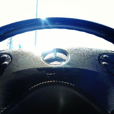 Drive. Tgif Schoolpickups Weekend Benz Sunny