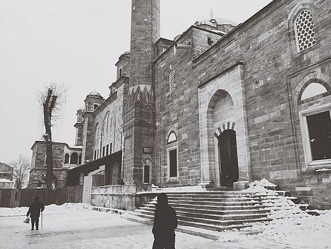 Istanbul Turkey Fatih