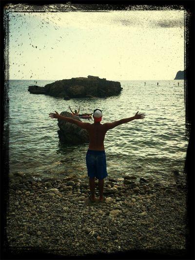 Mallorca Peguera Summer