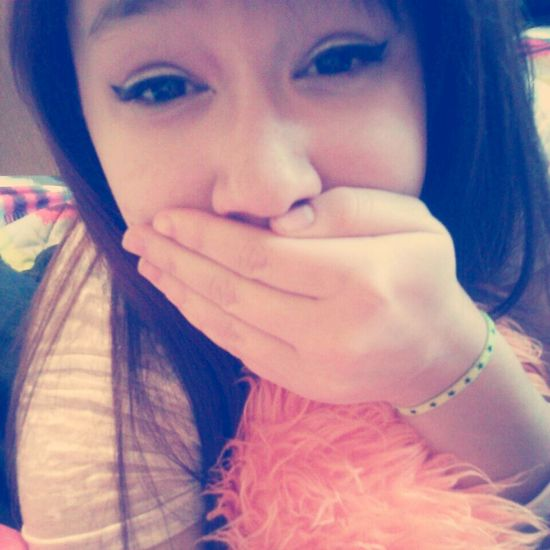 all thosee that go unsaid </3 .....