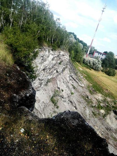Szlakowisko Starachowice Mini Mountain Beatiful Nature No People Nature