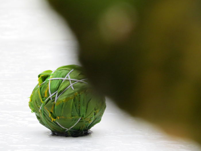 Cloth Ball Ball