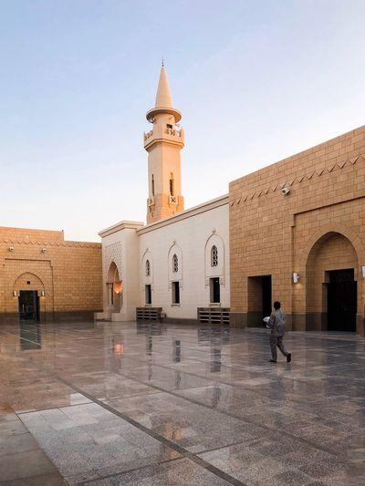 Photo taken in Riyadh, Saudi Arabia