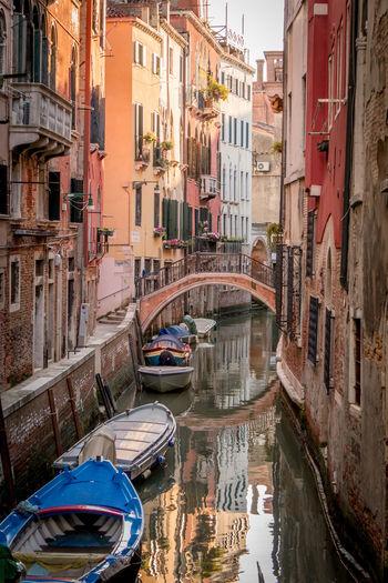 Venice side