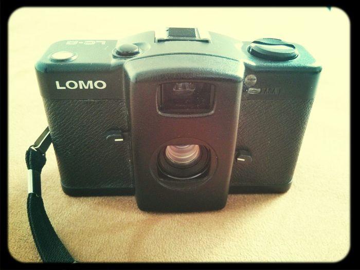 6€! Lomo Lomo LC-A Schnäppchen